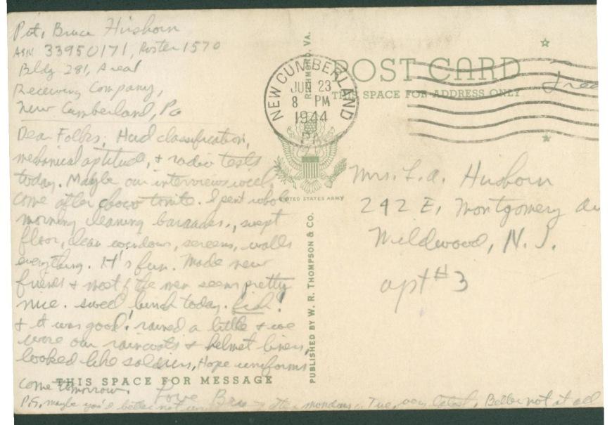 June 23, 1944