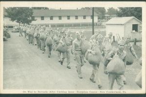 June 24 1944 postcard front