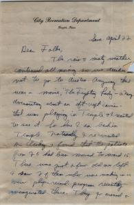 april 22 1945 page 1