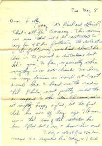May 8 1945 p1